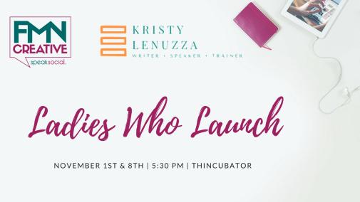 Ladies Who Launch (1)